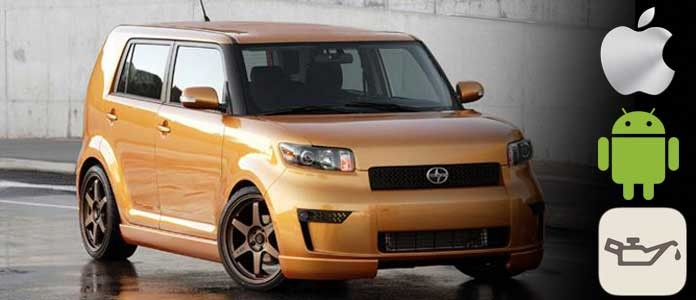 Scion xB oil light reset procedure