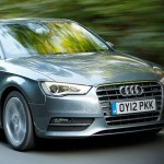 Reset Audi A3/S3 Service Due Light