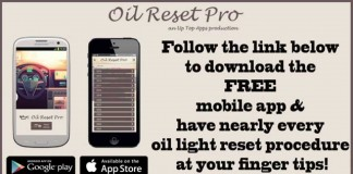 Oil Reset Pro Author At Car How To Page 5 Of 40