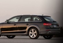 Reset Audi Allroad Service Due Light