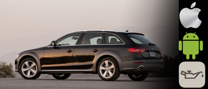 How To Reset Audi Allroad Service Due Light in Seconds!