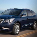 Buick Enclave Change Engine Oil Light Reset