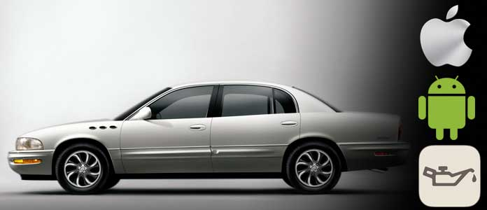 Change Oil Soon Light Reset On Buick Park Avenuerhcarhowto: 2003 Buick Park Avenue Oil Filter Location At Gmaili.net