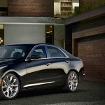 Reset Oil Life Percentage on Cadillac CTS
