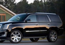 Cadillac Escalade Oil Change Light Reset