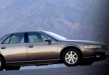 Change Engine Oil Light Reset on Cadillac SeVille