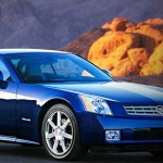 Reset Cadillac XLR Oil Life Percentage