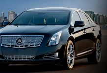 Reset Cadillac XTS Change Engine Oil Light