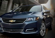Chevy Impala Oil Life Percentage Reset