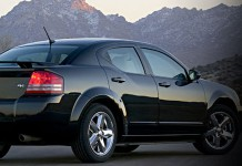 Reset Dodge Avenger Oil Change Due Light