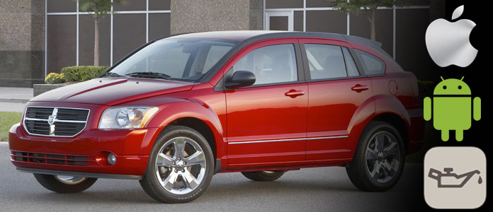 Reset Oil Change Due Light on Dodge Caliber