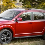 Dodge Journey Oil Change Due Light Reset