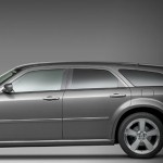 Dodge Magnum oil life percent reset