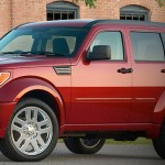 Dodge Nitro oil life reset procedure after oil change