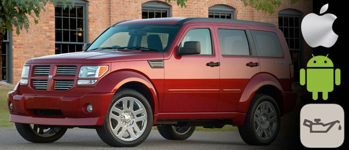 dodge nitro oil life reset procedure after oil change rh carhowto com Dodge Nitro Owner's Manual Dodge Nitro Interior