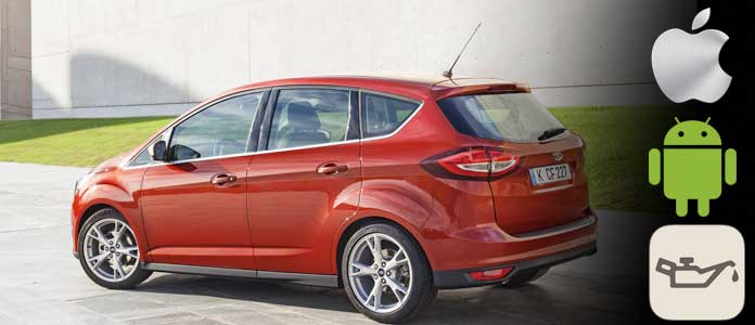 Reset Oil Light On Ford C Max Without Using A Scan Tool