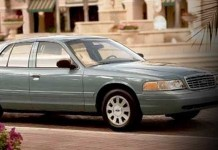 Reset Ford Crown Victoria Oil Change Required Light
