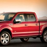 Reset Ford F150 Truck Oil Change Light