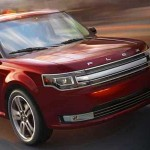 ford flex oil life reset