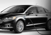Ford Fusion Hybrid Reset Oil Light
