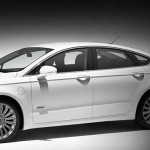 Reset Ford Fusion Oil Life