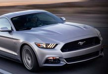 Reset Ford Mustang Engine Oil Change Due Light