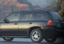 GMC Envoy Change Oil Soon Light Reset