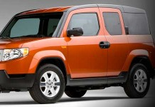 Honda Element Maintenance Light Reset