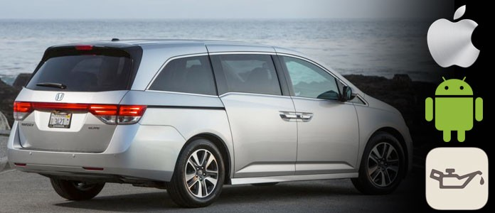 Reset Honda Odyssey Maintenance Required Light