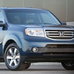Honda Pilot Maintenance Light Reset