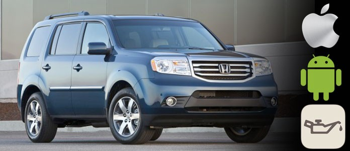 honda pilot maintenance light reset steps  oil change