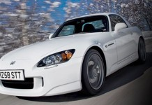 Honda S2000 Oil Change Light reset