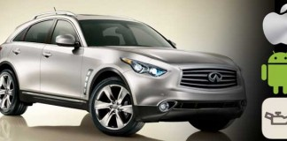 Reset Infiniti FX Oil Maintenance Light