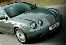 Reset Jaguar S-Type Oil Service Light