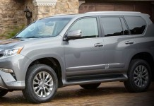 lexus gx oil maint reqd light reset