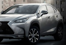 lexus nx oil life percentage reset