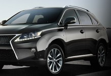 Reset Lexus RX Oil Maintenance Required Light