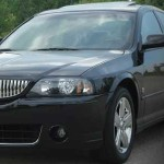 Reset Lincoln LS Oil Change Due Light