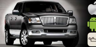 Lincoln MK Series Oil change Light reset