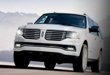 Lincoln Navigator Engine Oil Change Due Light Reset