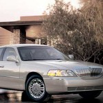 Reset New Oil Life on Lincoln Town Car