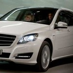 Mercedes R Class Service Required Message Reset