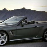 Reset Service A B Message on Mercedes SL Class