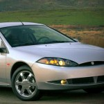 Mercury Cougar Oil Change Light Reset