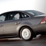 Oil Light Reset Procedure for Mercury Montego