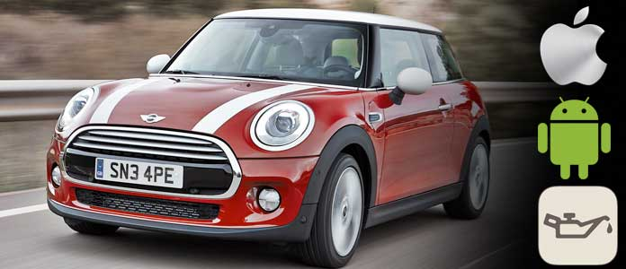 How To Reset Mileage Till Service Due on Any Mini Cooper