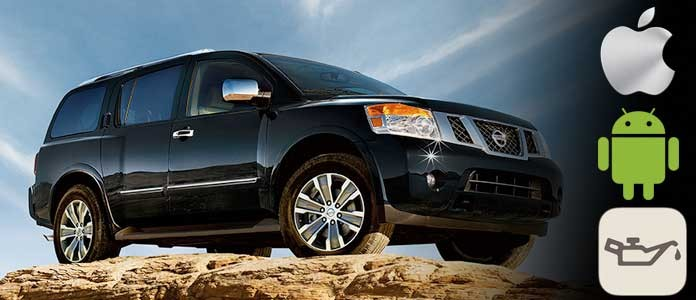 How To Reset Nissan Armada Oil Change Reminder Lightrhcarhowto: 2011 Nissan Armada Oil Filter Location At Gmaili.net