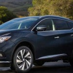 Nissan Murano Oil Light Reset