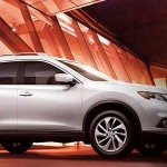 Nissan Rogue Oil Light Reset