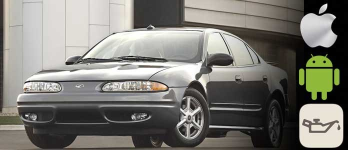 Oldsmobile Alero Oil Change Light Reset